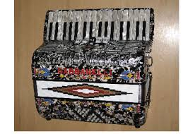 gabbanelli piano accordion