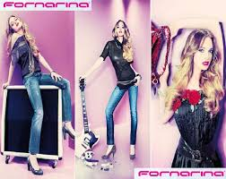 fornarina fashion