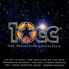 10 cc the things we do for love