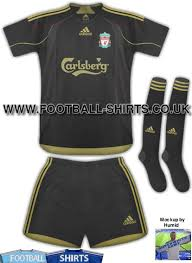 liverpool football jerseys
