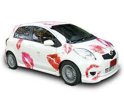 car graphic designer