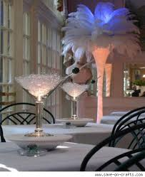 light centerpieces