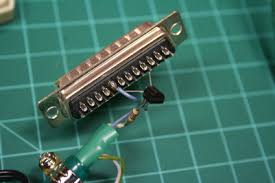 d25 connector
