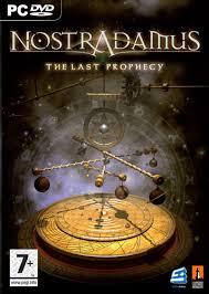nostradamus the last prophecy pc