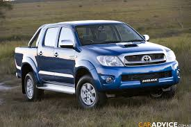 toyota workmate