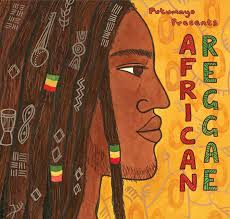 putumayo african reggae