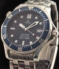 omega seamaster divers