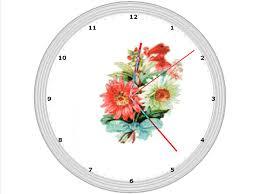 screensaver clocks