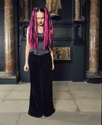 emo punk clothes