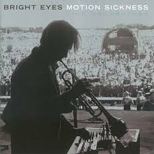 Bright Eyes - Motion Sickness (Live)