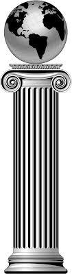 masonry pillars
