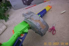 buzzbee rapid fire rifle