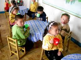 north korea hunger