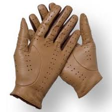 driving gloves woman