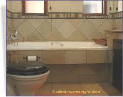 bath tile patterns