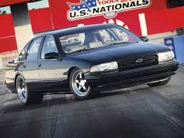impala 1999