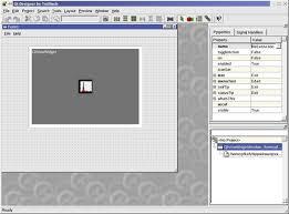 widget designer