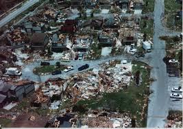 damages caused by hurricanes
