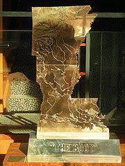 boot trophy