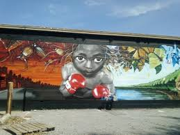 art spray paints
