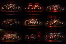 custom gauge clusters