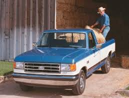 1989 ford pick up