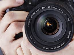 cameras lens