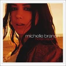 michelle branch cd
