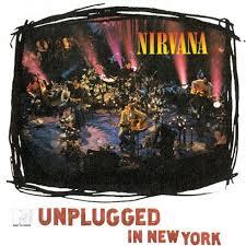mtv nirvana unplugged