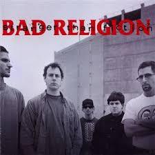bad religion stranger