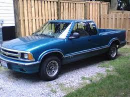 1994 chevy s 10