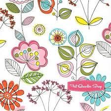 pattern fabrics