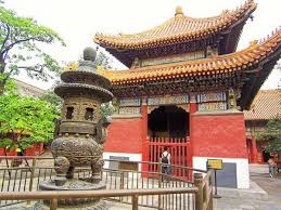 famous temples in china
