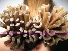 bonding hair weave