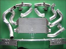 gtr intercooler
