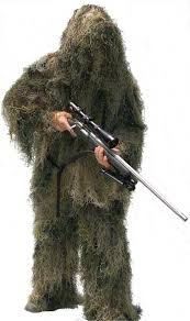 hunter suit