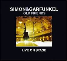 Simon And Garfunkel - Old Friends Live On Stage