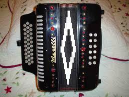 morelli accordion