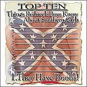 redneck things