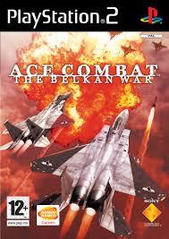 ace combat belkan war