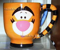 classic pooh mug