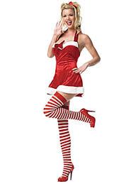 santa little helper costumes