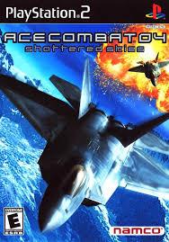ace combat 4 ps2