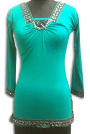 designer tops for ladies