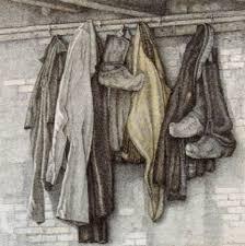old coats