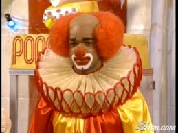 homie the clown pictures