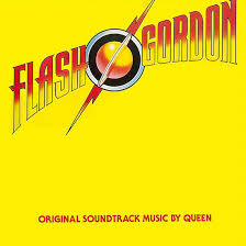 Queen - Flash Gordon