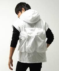 ninja vest