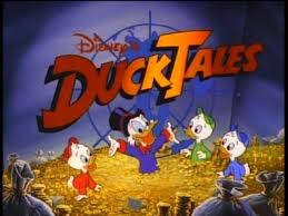 disney tv cartoons