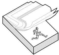 flip books examples